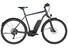 Cube Cross Hybrid Pro Allroad 500 - Bicicletas eléctricas cross - gris